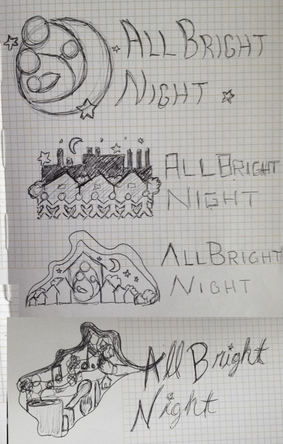 AllBrightNight-sketches